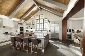 kitchen design trend spotting from the jenn air design advisory
