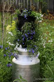30 flower container ideas to make your garden wonderful empress