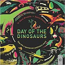 day of the dinosaurs step into a spectacular prehistoric world