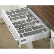 tiroirs cuisine tiroir coulissant et tiroir de cuisine bricozor