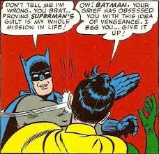 Robin Meme Generator - batman and robin image generator impremedia net