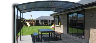 Transparent Patio Roof Archgola New Zealand Awning U0026 Canopy Specialists