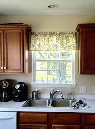 Large Kitchen Window Treatment Ideas Kitchen Window Coverings Houzz Kitchen Window Coverings Kitchen