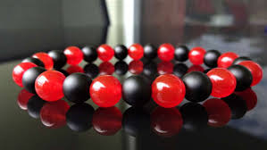 red bead bracelet images 50 best men 39 s beaded bracelets beaded bracelets for guys jpg