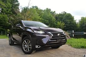 lexus new 2015 first drive 2015 lexus nx200t u2013 limited slip blog
