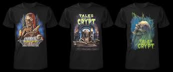 fright rags re opens the crypt for three new tees u2013 strange kids club