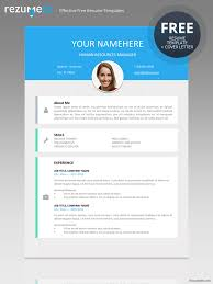 free modern resume designs and layouts free modern resume template modern creative resume templates