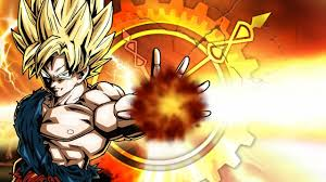 dragon ball moving wallpaper dragon ball goku animated wallpaper get it from desktophut com