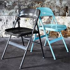 Folding Chairs Ikea Ikea Frode Folding Chair In Dark Gray And Turquoise With