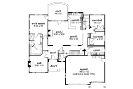 craftsman house plans whitingham 30 501 associated designs