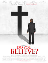 do you believe in hendersonville nc tickets theaters