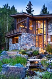 Mountain Home Exteriors 118 Best Casa Bertone Images On Pinterest Architecture Facades