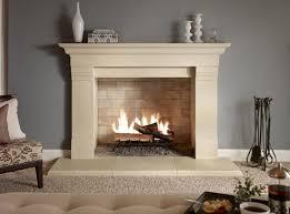 fireplace hearth decor binhminh decoration