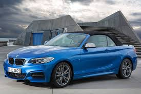 bmw convertible used 2015 bmw 2 series convertible pricing for sale edmunds