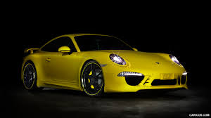 porsche 911 modified 2012 techart porsche 911 carrera s individual front hd