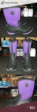 used womens boots size 9 best 25 muck shoes ideas on welding boots
