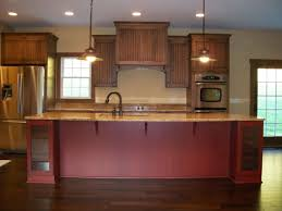 primitive kitchen lighting hostetler builders