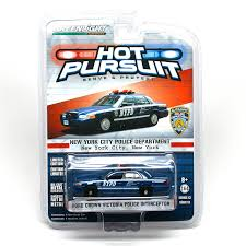 amazon com greenlight collectibles pursuit series 13 new york