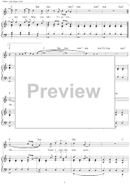 Chandelier Sia Piano Sheet Music Stay Sheet Music Music For Piano And More Onlinesheetmusic Com