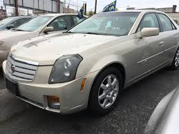 cadillac cts 2007 price 2007 cadillac cts sport same price or finance in ridgewood