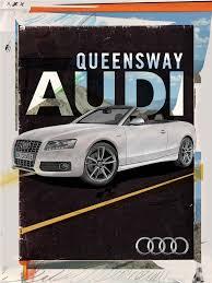 audi ads queensway audi 3 u2014 kmac