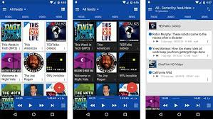 podcast android 10 best podcast apps for android