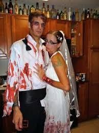 Halloween Bride Groom Costumes Nwr Halloween Costumes Weddings Fun Stuff Wedding Forums