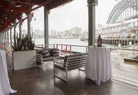 view by sydney best waterfront events u0026 wedding venue