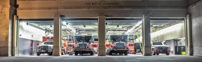 park fire rescue department