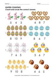kindergarten easter phonics worksheet printable easter