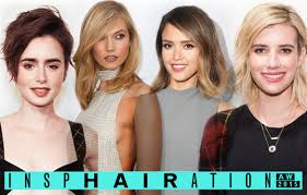 hairstyles 2015 short medium and long haircuts for the autumn