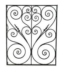 c 1920 s new stock ornamental cast iron stair baluster