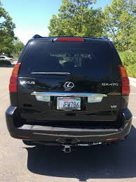 lexus toronto forum for sale 2007 lexus gx470 only 108k no nav low miles