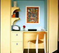built in desk designs home office contemporary with studio