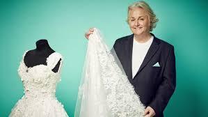 say yes to the dress david emanuel on meghan markle princess
