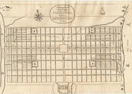 Map Of Philly Taking The Long View Early Pennsylvania History Page 5