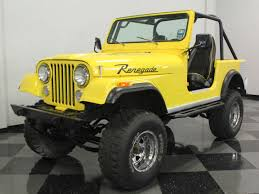 yellow jeep how to buy a classic jeep the complete buyer u0027s guide the drive
