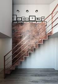 Metal Stairs Design with Modern Stair Design Continuous Crazy Cool Studio Mm Architect