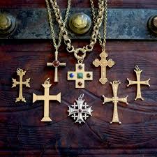 gold byzantine cross necklace images Byzantine crosses archives gallery byzantium jpg