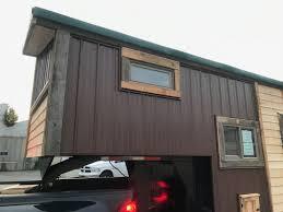 incredible tiny homes coyote cabin incredible tiny homes