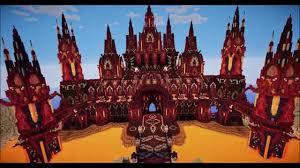 Castle Maps For Minecraft Image Result For Minecraft Evil Temple Kingdoms Pinterest