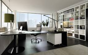 work it out using feng shui in office