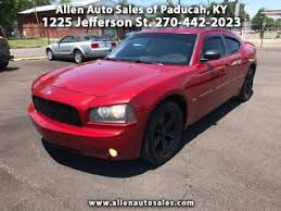 2009 used dodge charger 2009 dodge charger for sale in