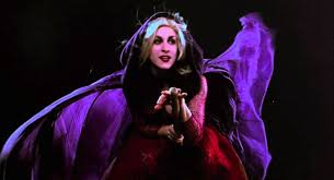 Magenta Halloween Costume Halloween Costumes Inspired Movies Tv Vogue