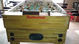 used foosball table for sale craigslist gone foosball table georgia packing keeping you informed about