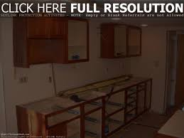 How To Put Up Kitchen Cabinets by How To Put Up Kitchen Cabinets Home Decoration Ideas
