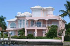 large mansions waterfront mansions home tour pier dolphin cruises