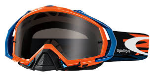 oakley motocross goggle lenses oakley x troy lee designs collaboration stays bright 6 new models