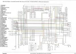 efi wiring diagram triumph forum triumph rat motorcycle forums