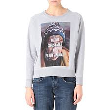 home alone sweater gift ideas from selfridges sweater shop fashionmommy s